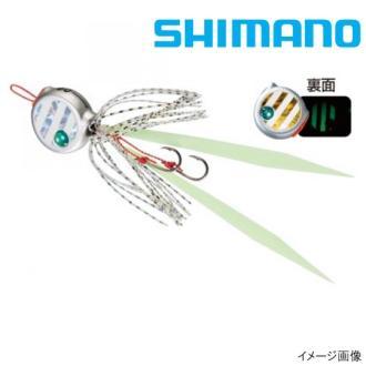 Πλάνος Tai Rubber Shimano Tiger baku baku Flat 100gr