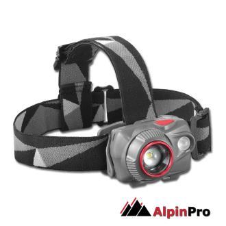Φακός κεφαλής Alpin pro Hybrid HL-01HB