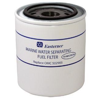 Φίλτρο υδατοπαγίδας Easterner τύπου OMC
