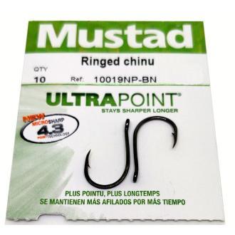 Αγκίστρια Mustad Ultra Point Chinu No2