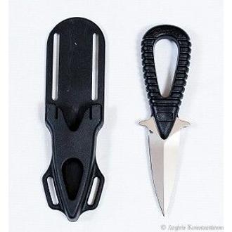 Μαχαίρι κατάδυσης Mac Microsub 9cm