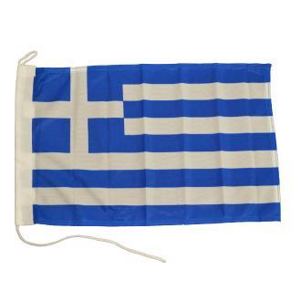 Σημαία Ελληνική ορθογώνια 100cm