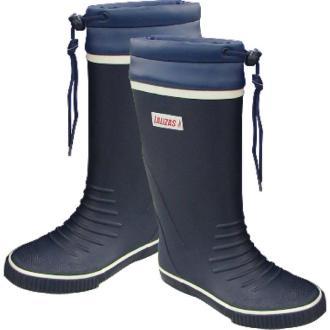 Μπότες ιστιοπλοΐας TOP TIE No42