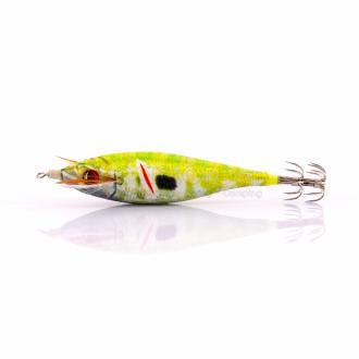 Καλαμαριέρα DTD Wounded fish Bukva No1.5 5.5cm