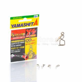 Χάντρες με παραμάνα Yamashita small