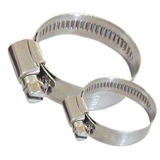 Σφιχτήρας σωλήνα Nuova rade Inox Φ16- 25mm