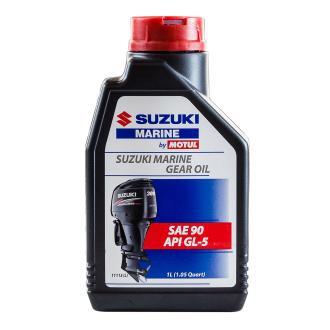 Βαλβολίνη Suzuki Marine By motul SAE90 GL-5 1lt