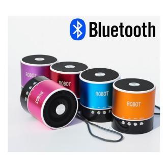 Ραδιόφωνο Robot 068BT με bluetooth