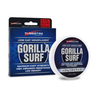 Μισινέζα Tubertini Gorilla Surf 300 0.24mm