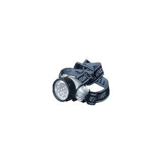 Φακός κεφαλής ne3345-801 με 18 led