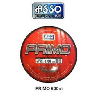 Μισινέζα ASSO PRIMO 600m 0.45mm