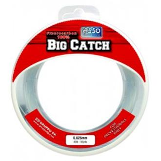 Μισινέζα ASSO Big catch 45m 0.62mm