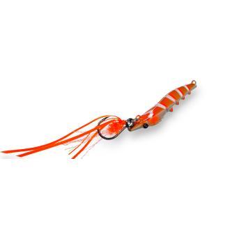 Πλάνος jigging fiiish candy shrimp 90gr orange fight