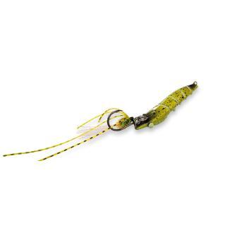 Πλάνος jigging fiiish candy shrimp 60gr sandman