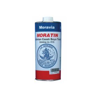 Διαλυτικό Moravia Moratin 012 750ml για πολυακριλικά χρώματα