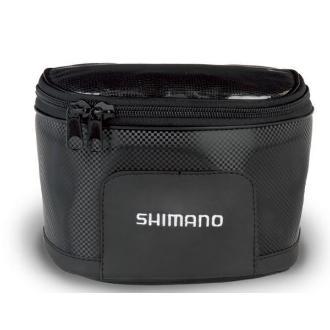 Θήκη shimano για μηχανισμό 13x20x11cm