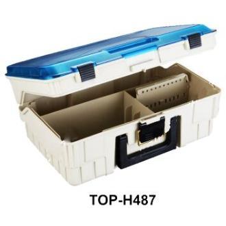 Κασετίνα TOP ONE H487 45x31cm