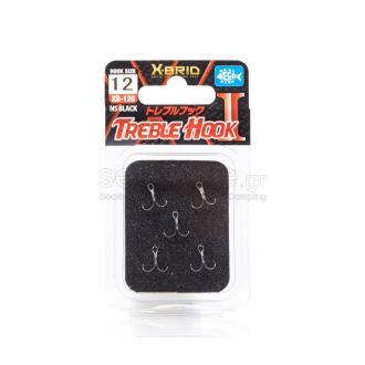 Σαλαγκιές Morigen X-BRID ns black Νο10 5τμχ