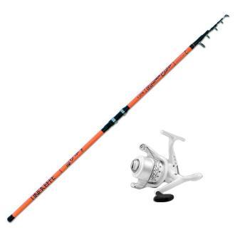 Σετ ψαρέματος LINEAEFFE PERSONAL CASTER 4.20 & SHIZUKA SK7