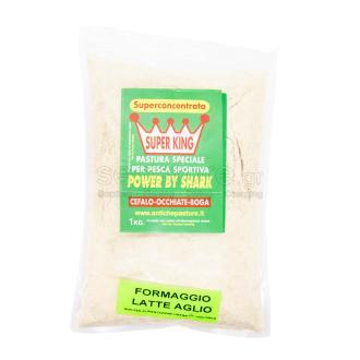 Μαλάγρα Super king formaggio latte aglio 1kg