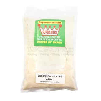 Μαλάγρα Super king gorgonzola latte aglio 1kg