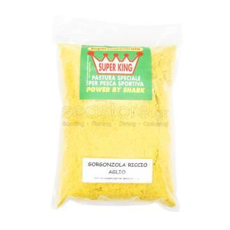 Μαλάγρα Super king riccio gorgonzola 1kg