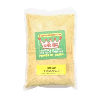 Μαλάγρα Super king riccio formaggio 1kg
