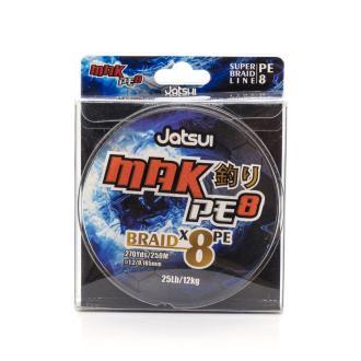 Νήμα Jatsui Mak 135m 0.128mm (0.8p)