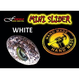 Μολυβοκεφαλή Tai rubber Finno mini slider 40gr