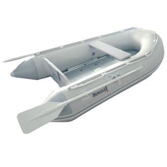 Φουσκωτό σκάφος Hercules pro με ενιαίο πάτωμα αλουμινίου, 3.20m