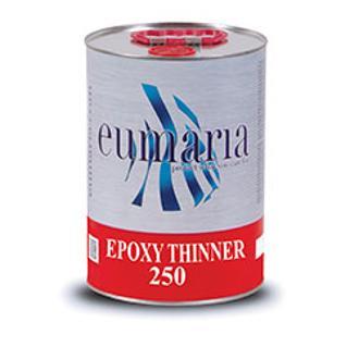 Εποξειδικό διαλυτικό Eumaria 250 1lt