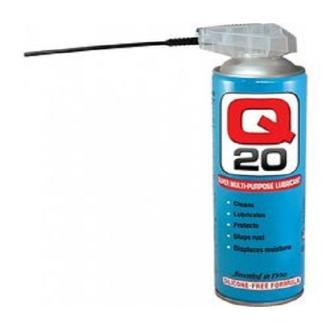 Αντισκωριακό σπρέυ Q20 300ml