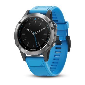 Ρολόι Garmin Quatix 5