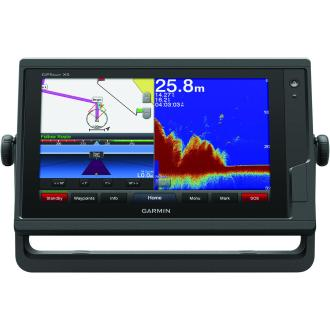 Βυθόμετρο Garmin GPSMAP 922XS + ΧΑΡΤΗΣ ΕΛΛΑΔΑΣ G3