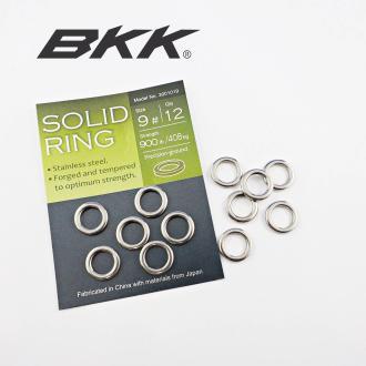 Κρικάκια BKK Solid Ring No6