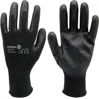 Γάντια εργασίας Vorel No10