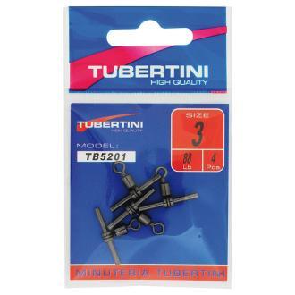Στριφτάρια Tubertini (TB-5201) με σωληνάκι Νο10