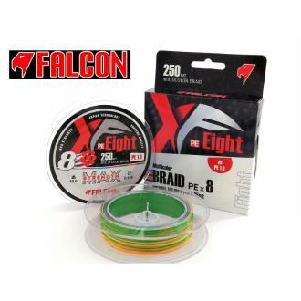 Νήμα Falcon FX Eight 250m 2.5 (0.26mm)