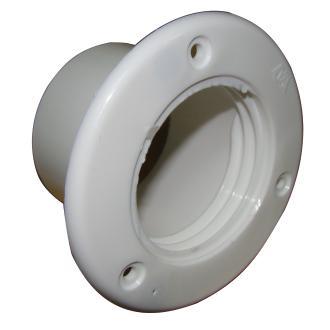 Φούσκα ντιζών Φ56mm λευκό
