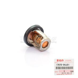 Θερμοστάτης Suzuki 60°C για DF9.9, DF15, DF25