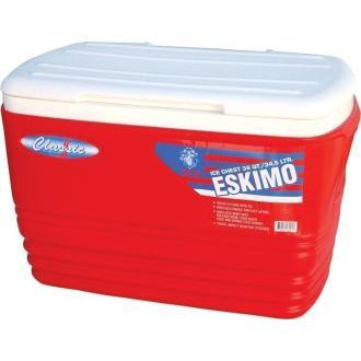 Ψυγείο Pinnacle Eskimo 34.5lt