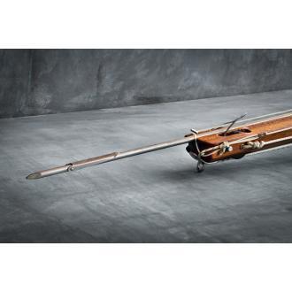 Ξύλινο ψαροτούφεκο Woodworks P1 pulley 90cm