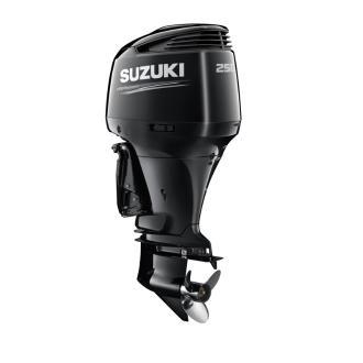 Εξωλέμβια μηχανή SUZUKI DF250APX