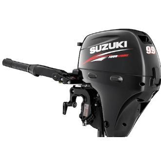 Εξωλέμβια Μηχανή Suzuki DF9.9B
