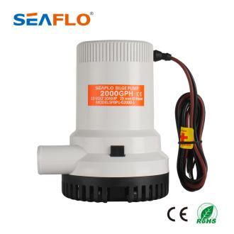 Αντλία σεντίνας Seaflo 2000GPH 12V