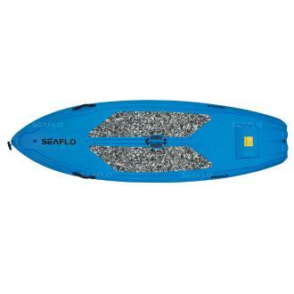 Σανίδα Sup Seaflo 2.90m, μπλε
