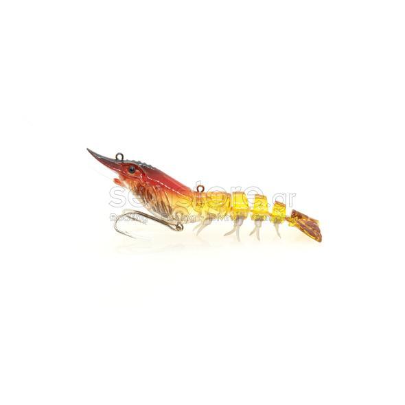 Γαρίδα Kendozo 11cm 14.5gr-1