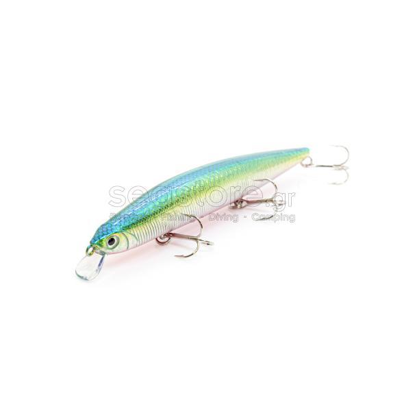 Ψαράκι Kendozo spin cast 13cm 20gr-0