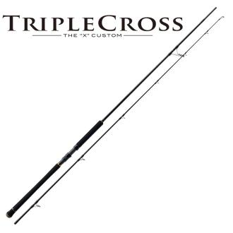 Καλάμι Major Craft Triple Cross Shore Jig 2.93m 80 120gr