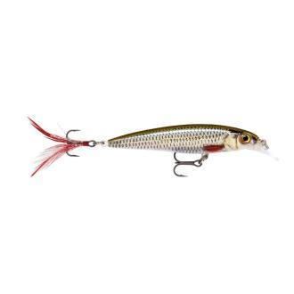 Ψαράκι Rapala X-RAP 6cm 4gr